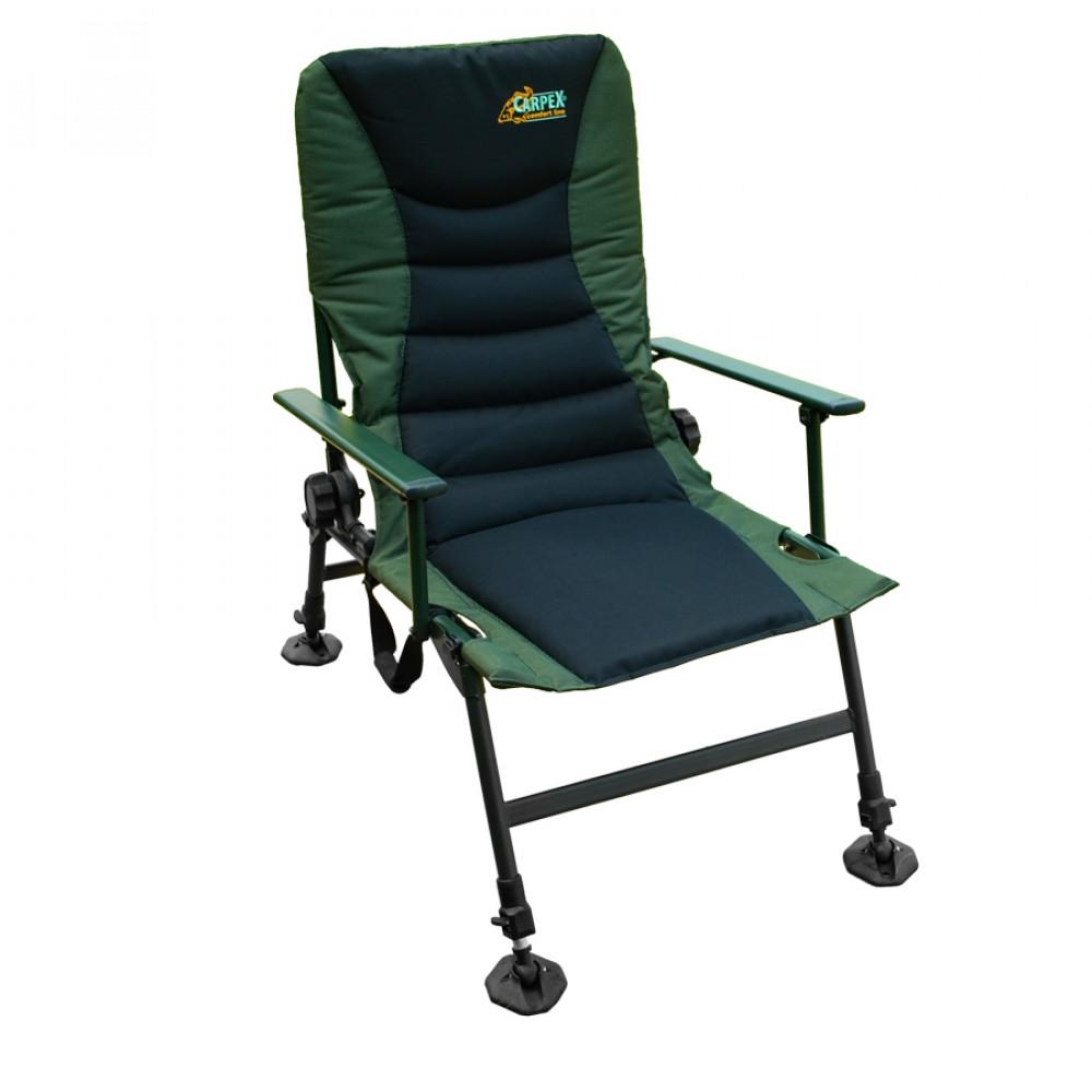 Карповое кресло Robinson Derby