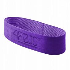 Резинка для фитнеса и спорта тканевая 4FIZJO Flex Band 16-22 кг 4FJ0153