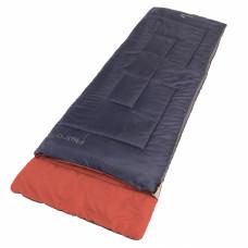 Спальний мішок Easy Camp Astro M/+5°C Blue (Left)