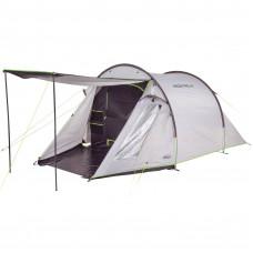 Палатка High Peak Ascoli 3.0 Nimbus Grey