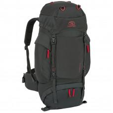 Рюкзак туристичний Highlander Rambler 44 Black