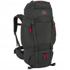 Рюкзак туристичний Highlander Rambler 66 Black