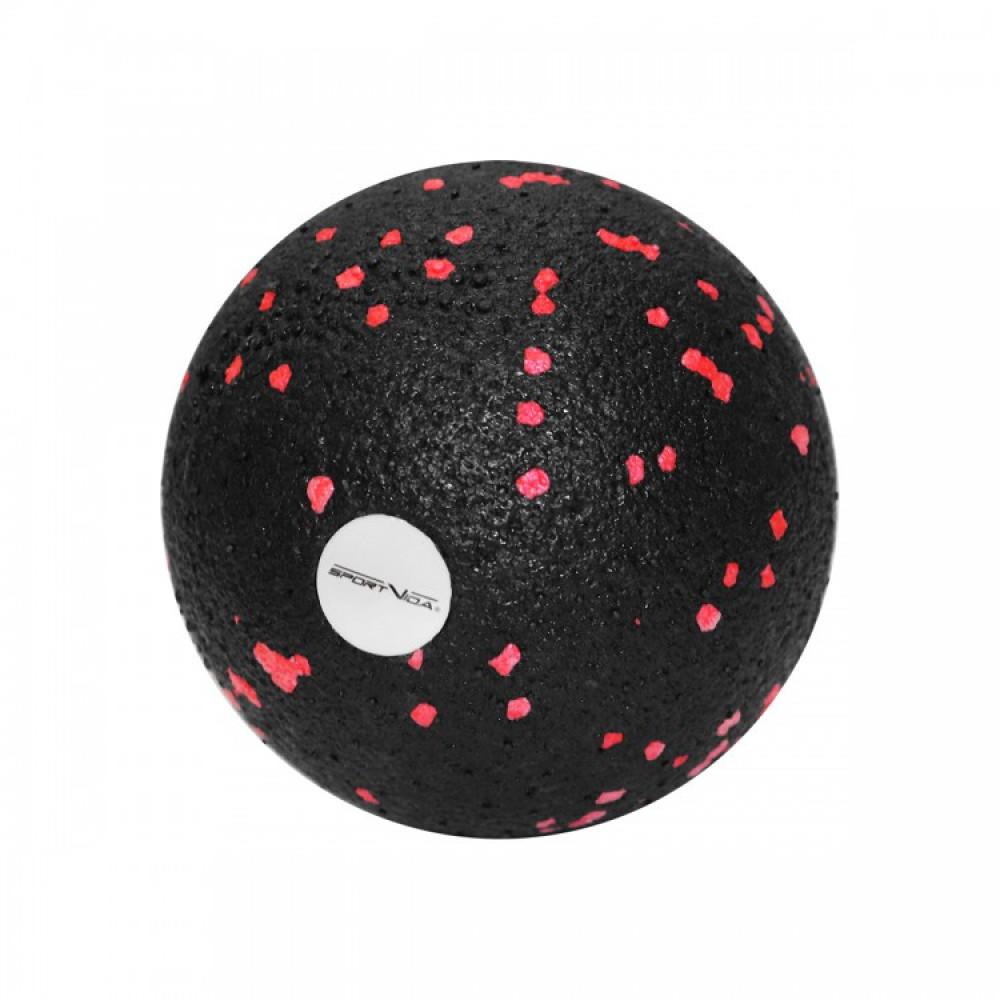 Масажний набір SportVida (Ball 08, Duoball 08 та Foam Roller 30) SV-HK0309