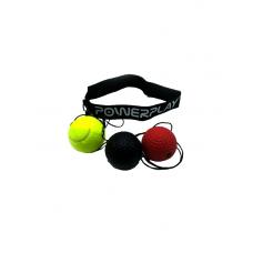 Файтбол набор 3 шт. PowerPlay 4320 Fight Ball Set