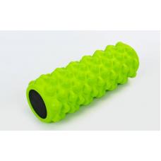 Foam Roller (Thumb), зеленый