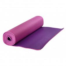Коврик для йоги Maxed YOGA MAT розовый, LS3231-06p