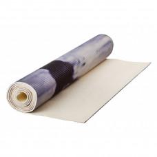Коврик для йоги Maxed YOGA MAT фиолетовый, LS3231-04vm