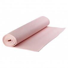 Коврик для йоги YNIZ PV YOGA MAT розовый, YJ3231-06p