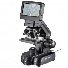 Мікроскоп Bresser Biolux LCD Touch 30x-1200x (5201020)