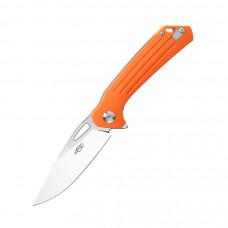 Нож Ganzo Firebird FH921, оранжевый