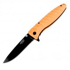 Нож Firebird by Ganzo F620 (черный клинок), F620y-1