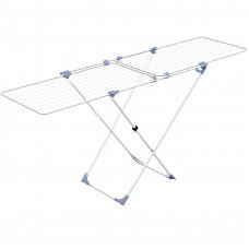 Сушарка для білизни підлогова Gimi Duo 22м (153847)