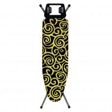 Доска гладильная Rolser K-UNO 115х35 см Spiral-Oro (K01015-2099)