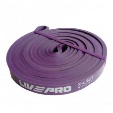 Резина для подтягивания LivePro SUPER BAND X-light