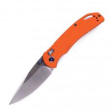 Нож Firebird by Ganzo F7531, оранжевый