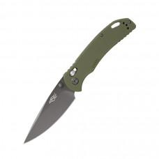 Нож Firebird by Ganzo F7533, зеленый