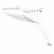 Сушарка для білизни настінно-стельова Gimi Lift 140 8.5м (153564)