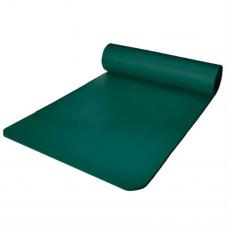 Коврик для йоги и фитнеса PowerPlay 4151 NBR 183*61*1.5 см Зеленый