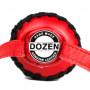 Лападаны Dozen Soft Hitting Sticks Black/Red (пара, размер 54 см * 9 см)