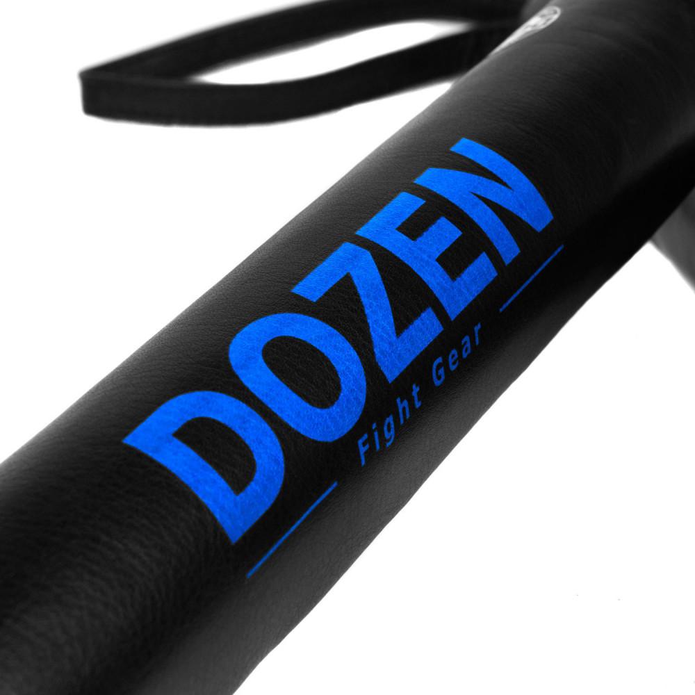 Лападаны Dozen Monochrome Hitting Sticks Black/Blue (пара, размер 45 см *4,5 см)
