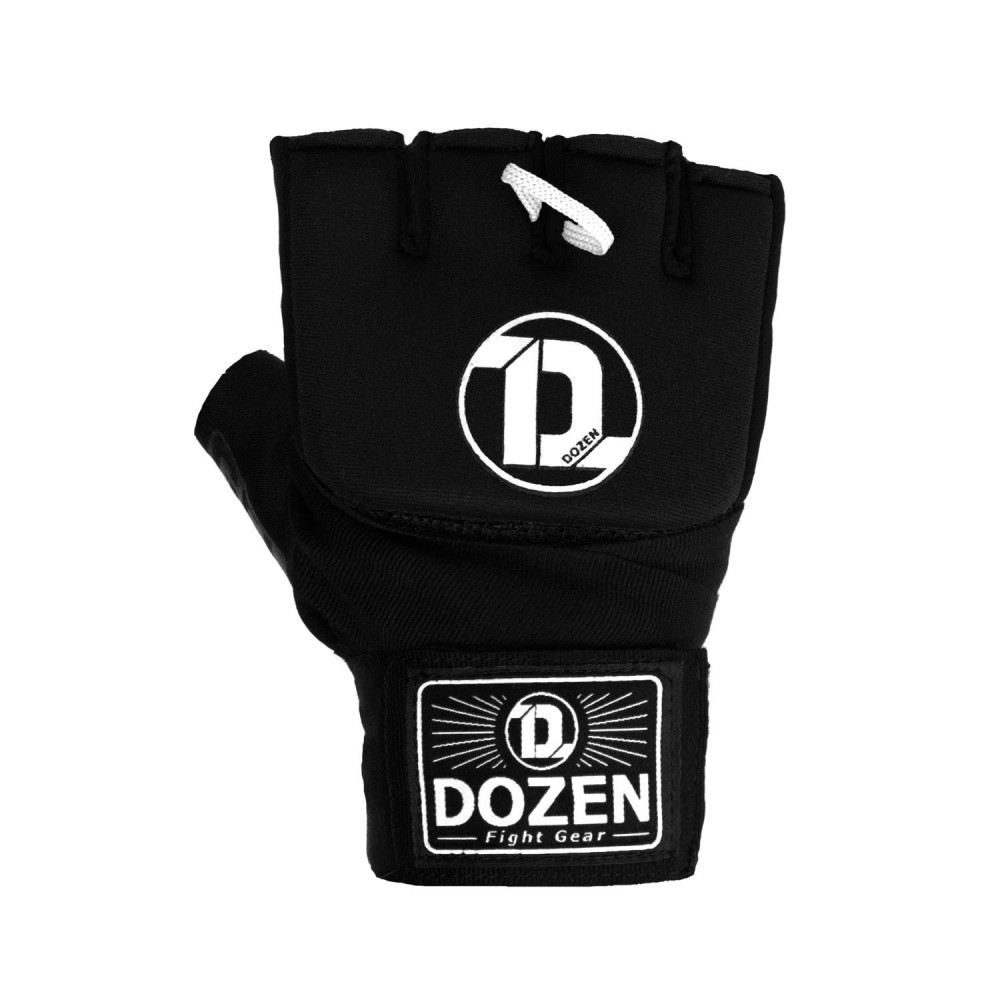 Швидкі бинти Dozen Pro Gel Air Inner Speed ​​Wraps White, L/XL