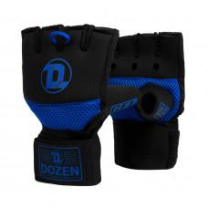 Быстрые бинты Dozen Pro Gel Air Inner Speed Wraps Blue, S/M