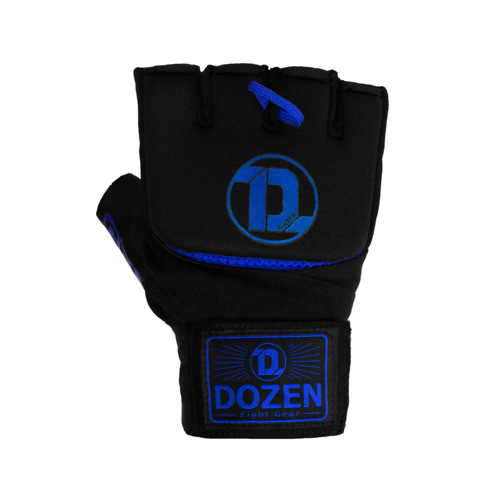 Швидкі бинти Dozen Pro Gel Air Inner Speed ​​Wraps Blue, S/M