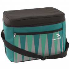 Термосумка Easy Camp Backgammon S Petrol Blue (600027)