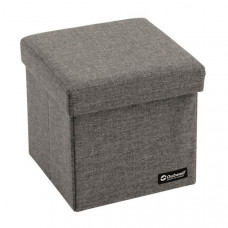 Органайзер кемпинговый Outwell Cornillon M Seat & Storage Grey Melange (470352)