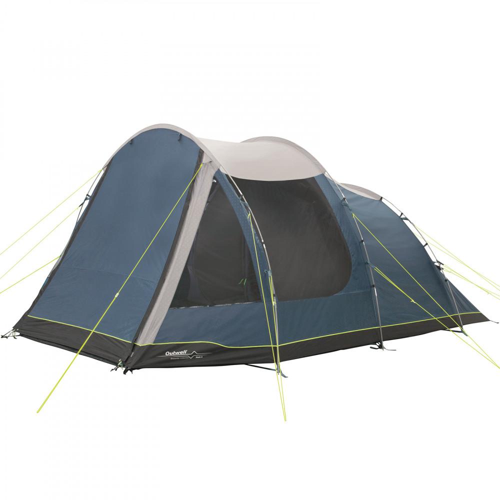 Палатка Outwell Dash 5 Blue (111048)
