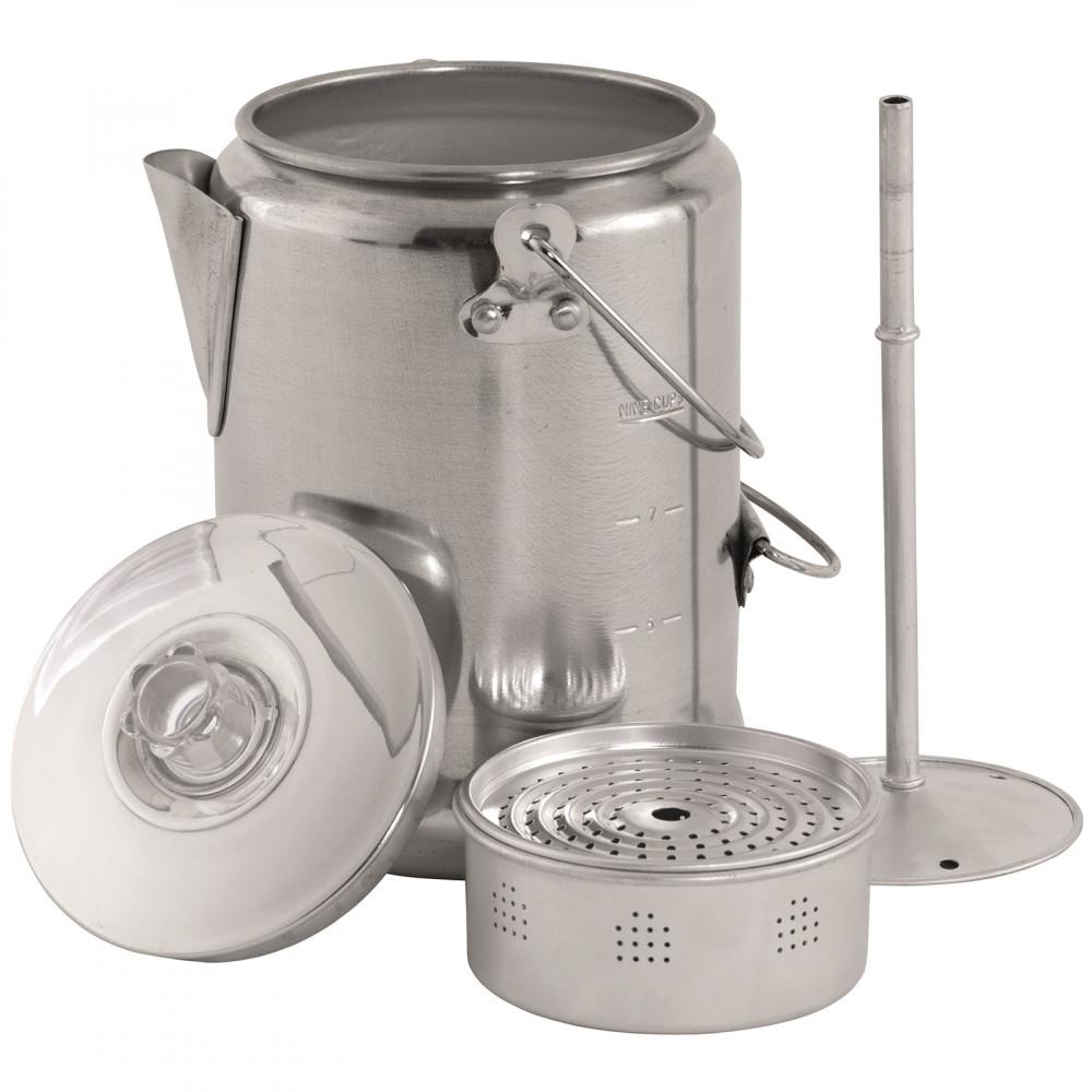 Кавоварка кемпінгові Easy Camp Adventure Coffee Pot
