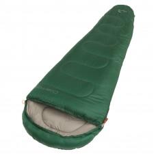 Спальний мішок Easy Camp Cosmos/+8°C Green Left (240150)