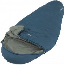 Спальный мешок Outwell Pine Lux/-2°C Blue Left (230346)