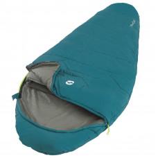 Спальный мешок Outwell Pine Prime/-1°C Turquoise Left (230345)