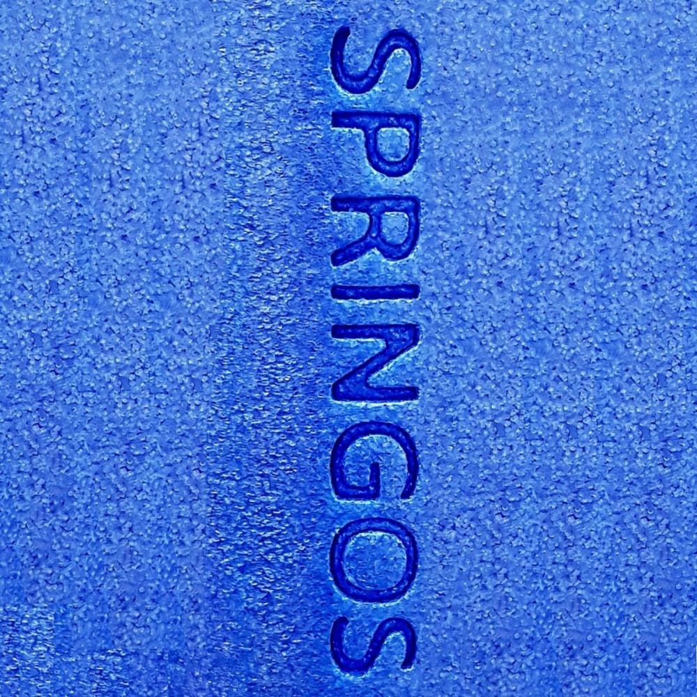 Масажний ролик (валик, роллер) Springos EPP 45 x 15 см FR0012