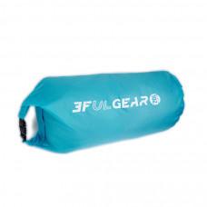 Гермомешок 3F Ul Gear 210T 20L голубой