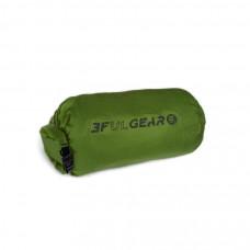 Гермомешок 3F Ul Gear 15D-10LGR зеленый