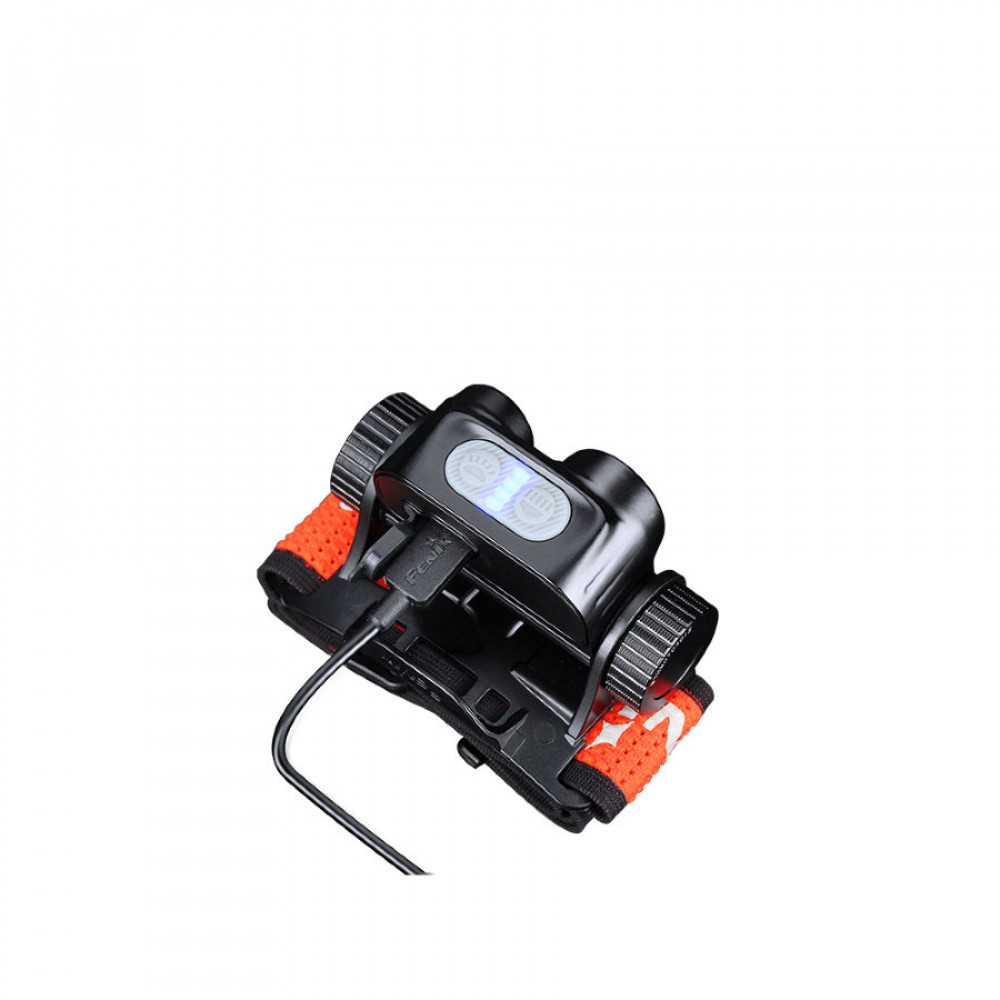 Налобный фонарь Fenix HM65R-T Raptor (SST40 + CREE XP-G2 S3)