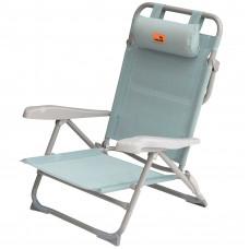 Стул кемпинговый Easy Camp Breaker Aqua Blue (420035)