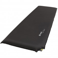 Коврик самонадувающийся Outwell Self-inflating Mat Sleepin Single 10 cm Black (400014)
