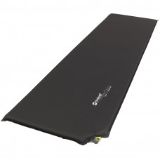 Коврик самонадувающийся Outwell Self-inflating Mat Sleepin Single 3 cm Black (400015)