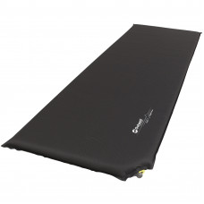 Коврик самонадувающийся Outwell Self-inflating Mat Sleepin Single 5 cm Black (400016)