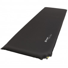 Коврик самонадувающийся Outwell Self-inflating Mat Sleepin Single 7.5 cm Black (400017)