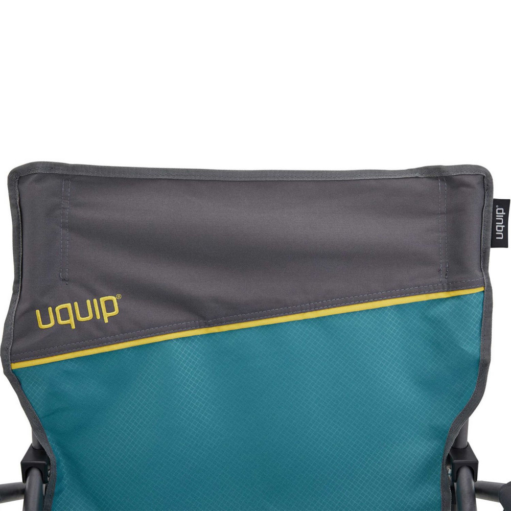 Кресло раскладное Uquip Roxy Blue/Grey (244002)