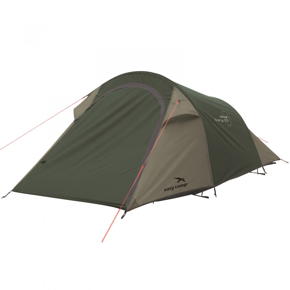 Намет Easy Camp Energy 200 Rustic Green (120388)