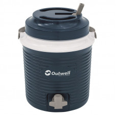 Термос для холодних напоїв Outwell Coolbox Fulmar 5.8L Deep Blue (590148)