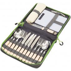 Набор для пикника Outwell Picnic Cutlery Set White (650667)