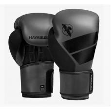 Боксерські рукавички Hayabusa S4 - Сірі, 12oz S