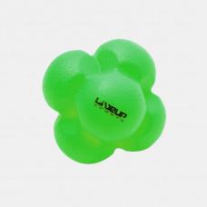 Мяч для тренировки реакции LiveUp Reaction Ball, LS3005-g