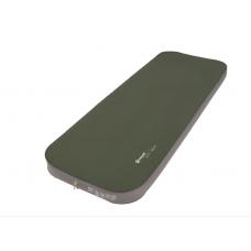 Коврик самонадувающийся Outwell Self-inflating Mat Dreamhaven Single 7.5 cm Elegant Green (400009)